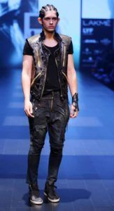 Lakme_Fashion_Week_2016_Menswear_Asa_Kazingmei_Black_Fashion_Style