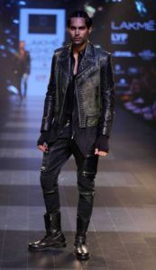 Lakme_Fashion_Week_2016_Menswear_Asa_Kazingmei_Punk_Fashion_Style