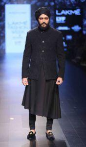 Lakme_Fashion_Week_2016_Menswear_Shantanu_Nikhil_Riteish_Deshmukh_Fashion_Style