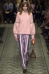 London_Fashion_Week_Burberry_Fashion_Style