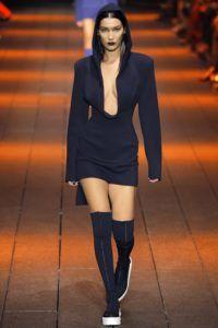 NYFW_SS17_Bella_Hadid_DKNY_Fashion_Style