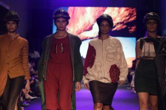 Redefining Style: Army-Inspired Womenswear at Rachat By Shruti & Rohan