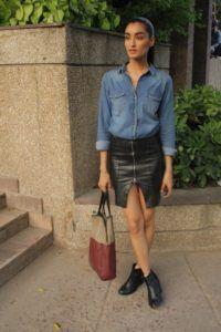 Supermodels_offduty_Kanishtha_Dhankar_denim_Fashion_Style
