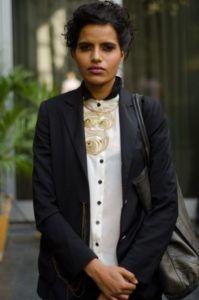 Supermodels_offduty_Preeti_Dhata_monochrome_Fashion_Style