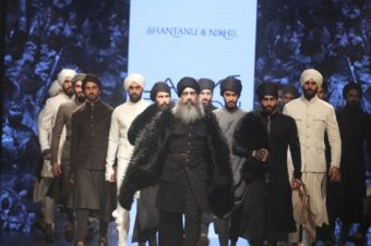 Standout Menswear Collections at Lakmé Fashion Week Winter-Festive 2016