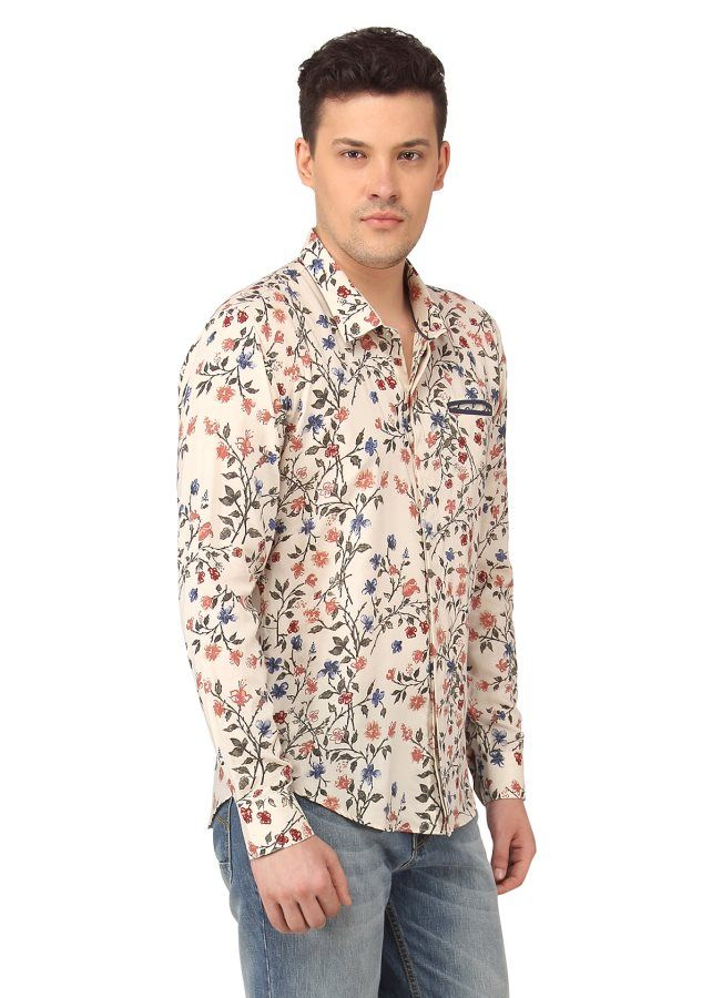Mayank_Modi_floral_shirt_fashion_Style