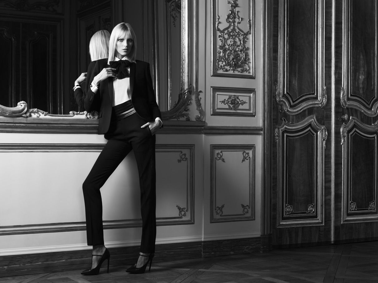Pantsuits_YSL_LeSmoking_Fashion_Style