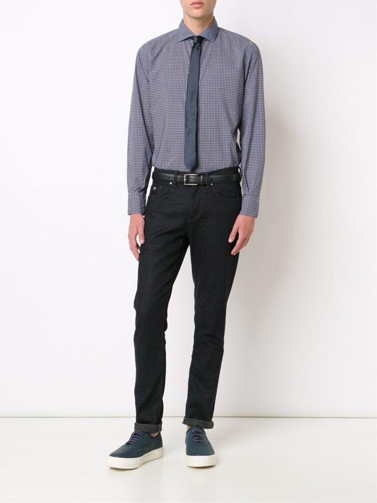 Prints_Menswear_Eleventy_Glen_Checks_Fashion_Style