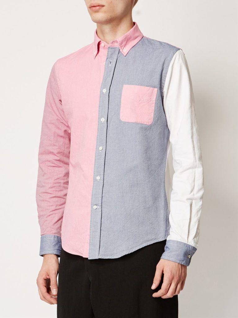 Prints_Menswear_Wooster_Lardini_Colorblock_Fashion_Style