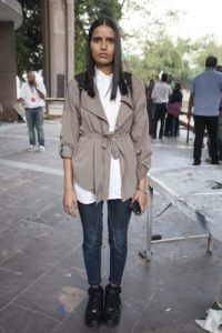 Amazon India Fashion Week Day 3Preeti Dhata
