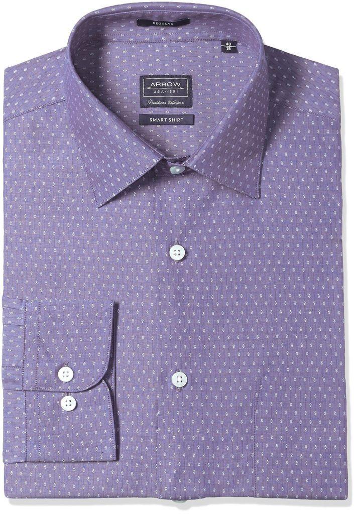 Wearable_tech_Arrow_Smart_Shirt_fashion_Style