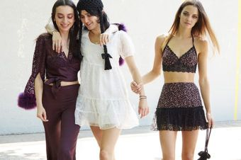 Dress Busters: How to Wear It In Not So Girly Ways