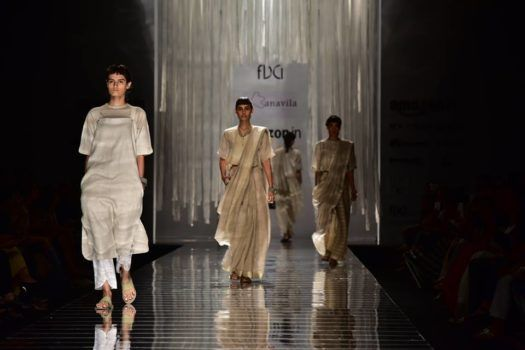5 Trends To Try From Amazon India Fashion Week SS17