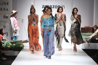 Maritime Inspiration: Anupama Dayal on her new Pirates of Calcutta Collection