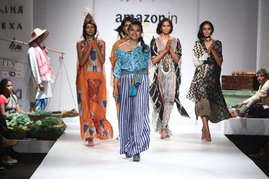 Maritime Inspiration: Anupama Dayal on her new Pirates of Calcutta Collection