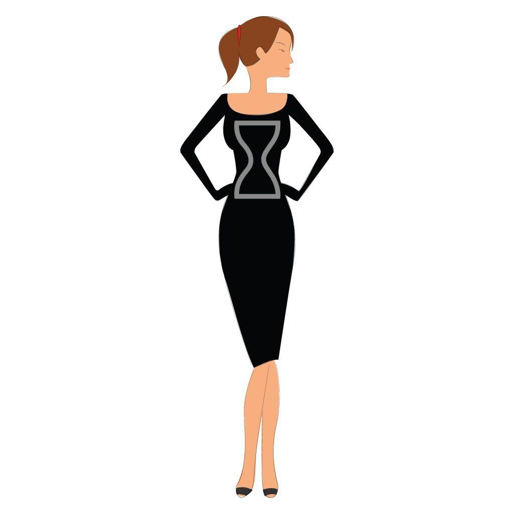 body_type_hourglass_fashion_style