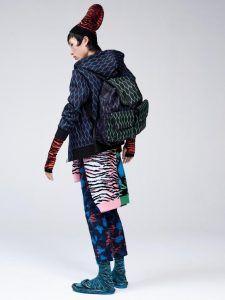 kenzoxh&m_lookbook18_fashion_style