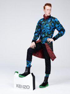 kenzoxh&m_lookbook24_fashion_style