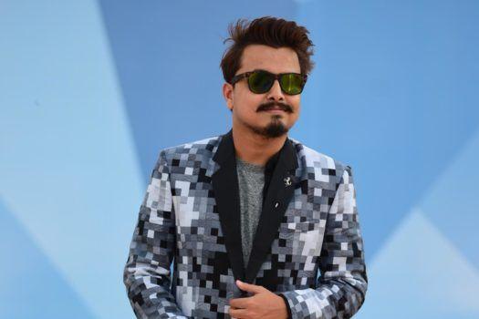 Modern Dandies: Best-dressed Men at Amazon India Fashion Week SS17