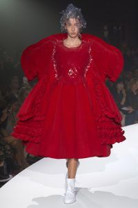 parisfashionweek_commesdesgarcon_fashion_style