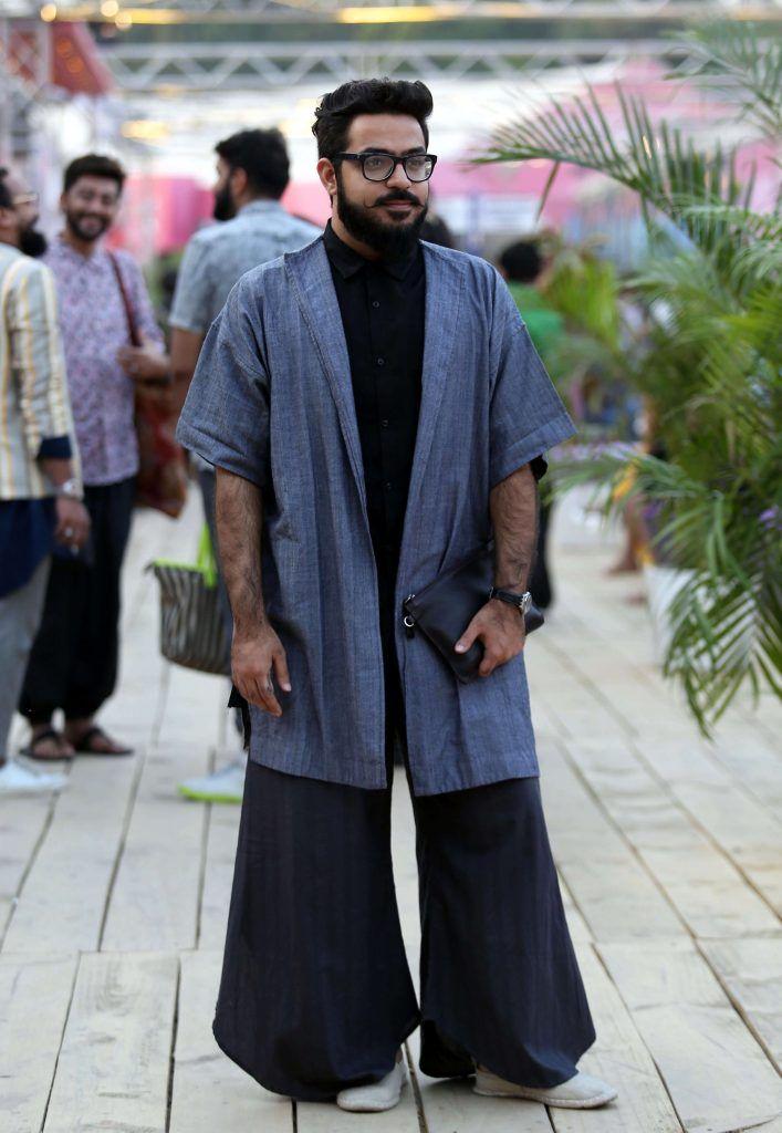 amazonindiafashionweek_ss17_streetstyle_monochrome_fashion_style