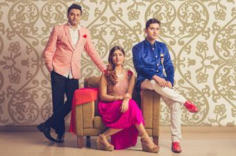 Chasing the Light: The Diwali Editorial