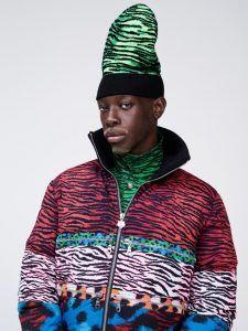 kenzoxh&m_lookbook19_fashion_style