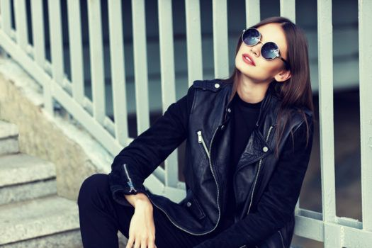 When, Where And How To Flaunt Your Leather Jackets This Winter