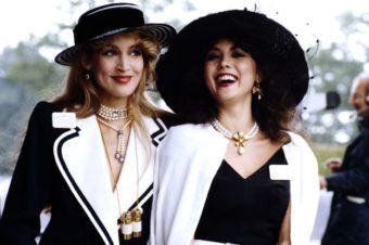 Fashion Era Spotlight: 1980s