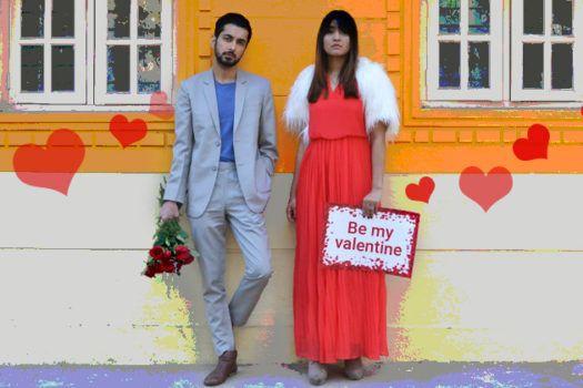 Let's Celebrate Love: The Valentine's Day Edit