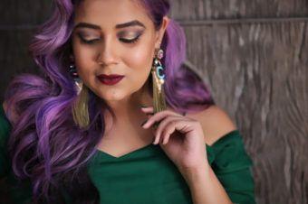 Blogger Spotlight:'Plump to Pretty'