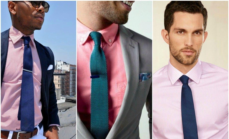 teal-navy-tie-pink-shirt-men