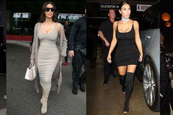 Kim Kardashian's Style – Decoded