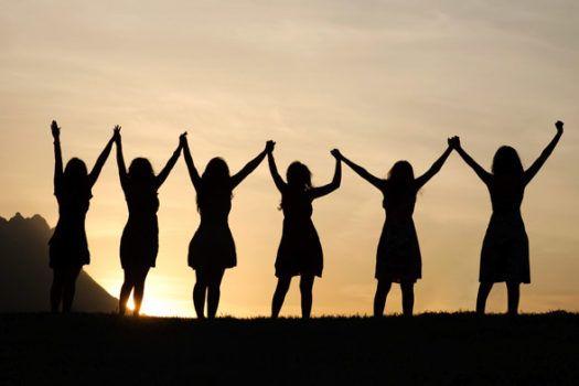 Women who follow their own song