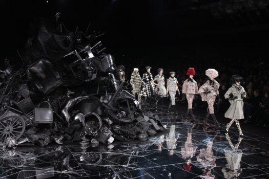 Fashion Revolutionaire: The Legendary Alexander McQueen