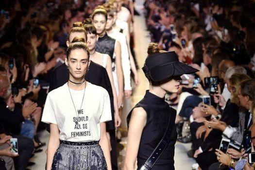 Speak your mind through fashion : Slogan tees