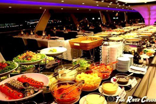 Buffet Dinner Etiquette