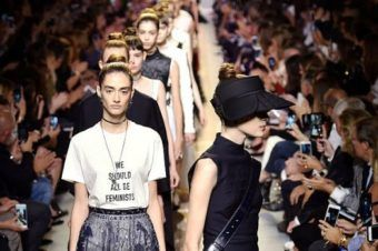 Nine Runway Trends That Will Rule This Fall