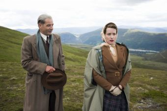 TV series that are as chic as their costumes