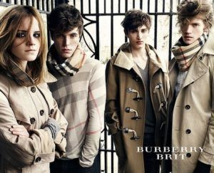 Marketing-mix-of-Burberry