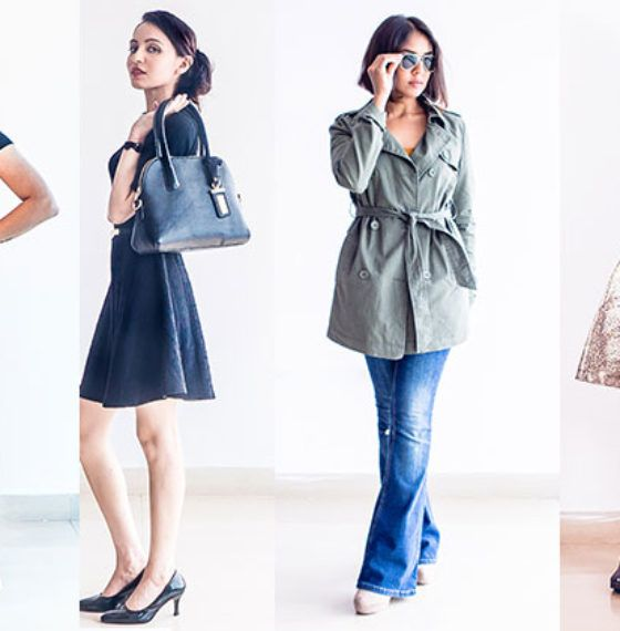 Style your personality: Guidelines for dressing your personal style