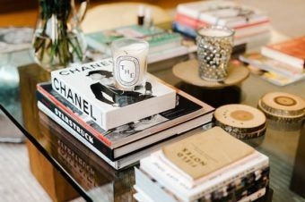 Reading List: Coffee Table Books on Fashion, Art & Style