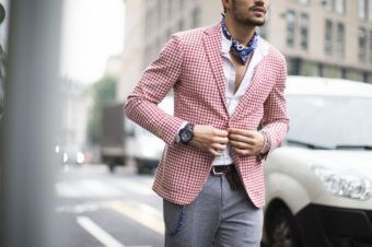 5 MENSWEAR DESIGNER LABELS FROM INDIA…WE LOVE!