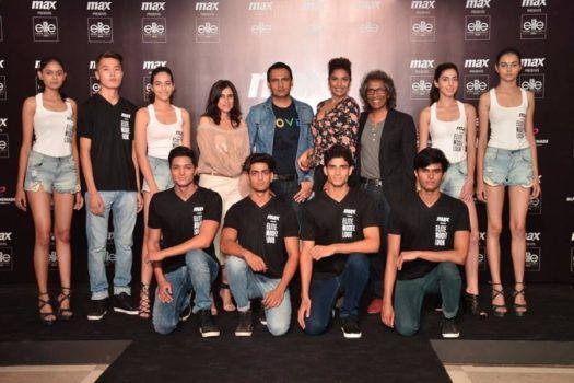 Max presents Elite Model Look India 2017: Delhi