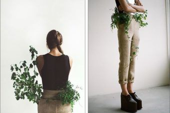 BEGINNER'S GUIDE TO SUSTAINABLE FASHION