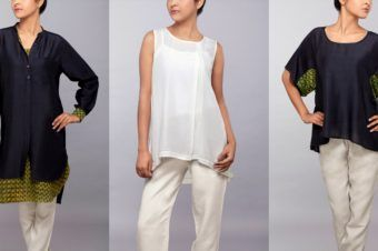 TOP 5 SUSTAINABLE FASHION BRANDS IN INDIA