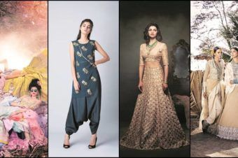 Inspiration for Dussehra Dress-Up