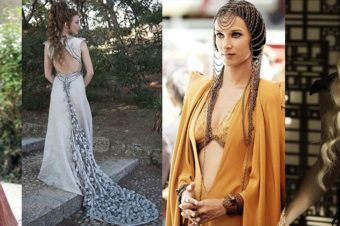 The top 10 most fashionable episodes of Game of Thrones