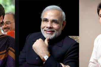 7 Most Stylish Politicians of India today