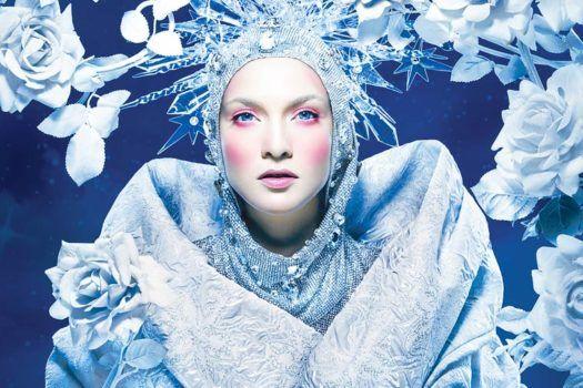 The Maiden : Virgo Fashion Style